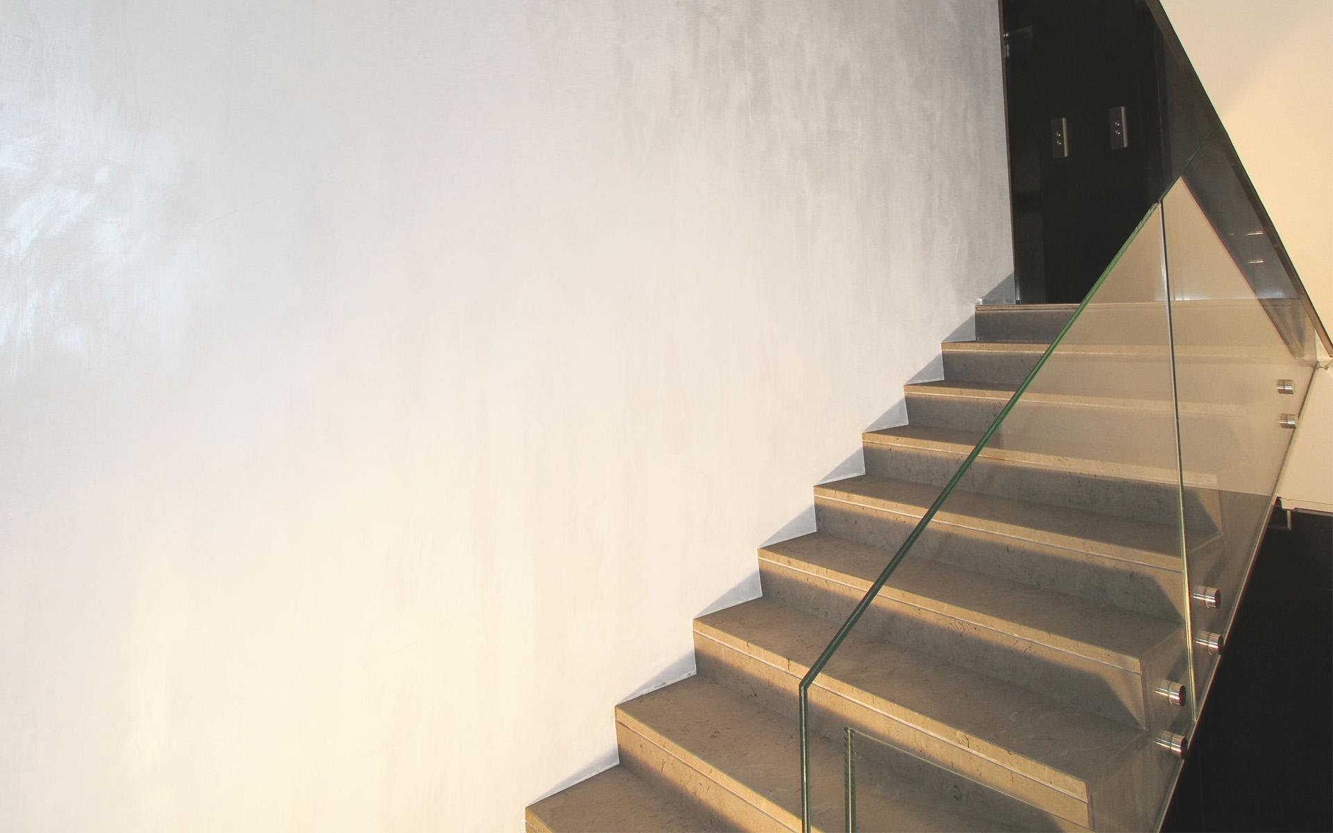 Pittura Pareti Effetto Seta : Tecniche di pittura pareti sabbiato con pareti di casa effetto