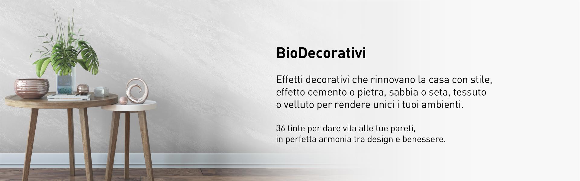 Effetti Decorativi Murali White Colors